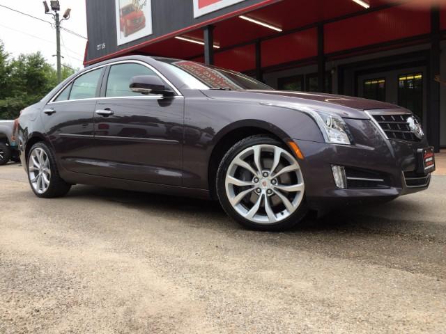 2014 Cadillac ATS 2.0L Performance AWD