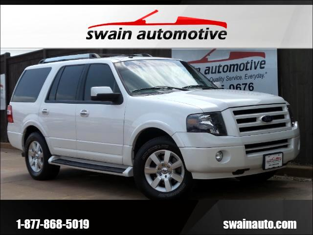 2010 Ford Expedition 2WD 4dr Limited