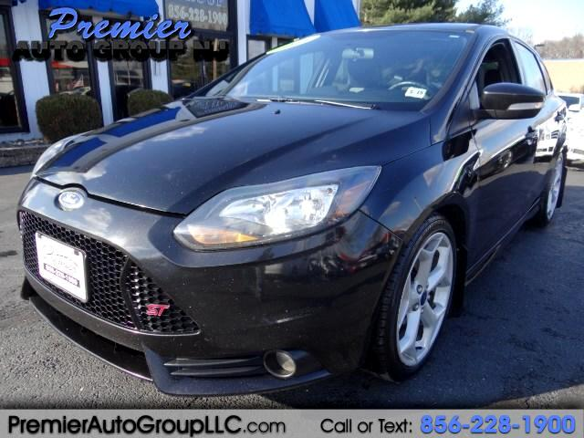 2014 Ford Focus ST HATCH TURBO