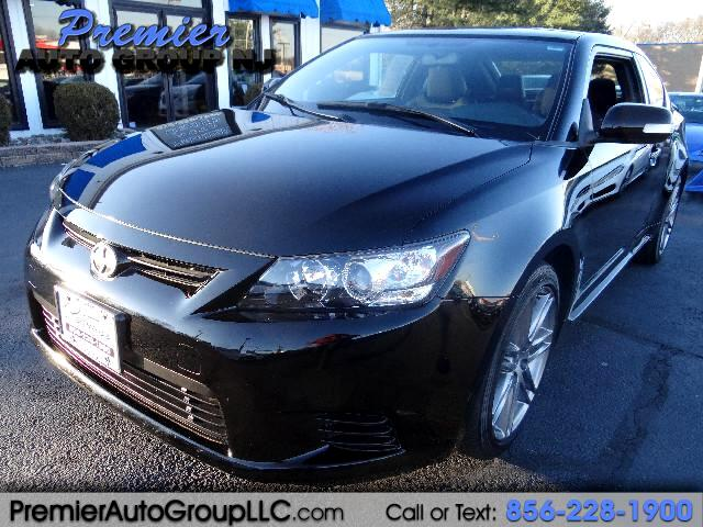 2013 Scion tC 2dr HB Auto Release Series 8.0 (Natl)