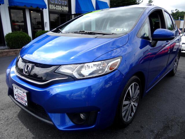 2015 Honda Fit EX-L W/NAV