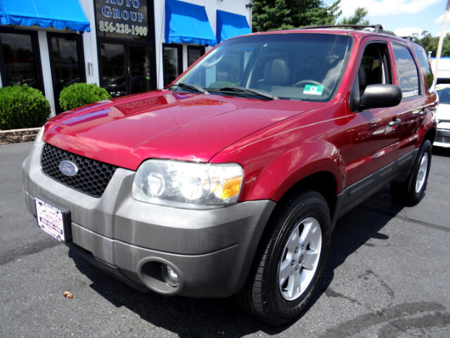 2005 Ford ESCAPE XLT XLT