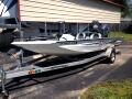 2009 Express Bass Boat
