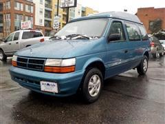 1995 Dodge Caravan