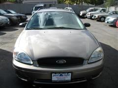2005 Ford Taurus Wagon