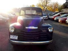 1947 Chevrolet 3600