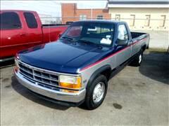 1992 Dodge Dakota
