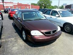 2001 Mercury Sable