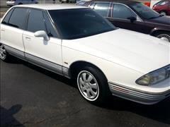 1992 Oldsmobile Ninety Eight