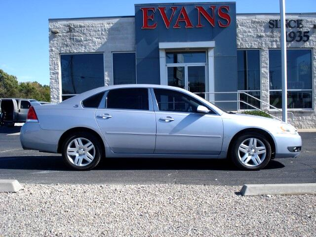 2006 Chevrolet Impala 1LT