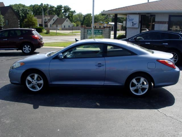 used toyota camry solara for sale springfield mo cargurus. Black Bedroom Furniture Sets. Home Design Ideas
