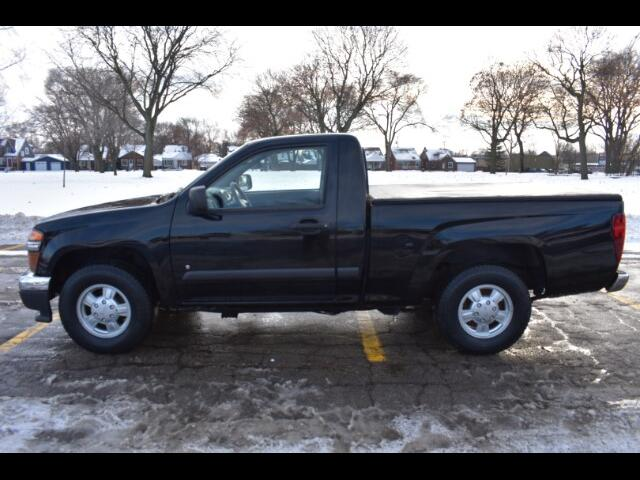 2008 GMC Canyon Work Truck 2WD