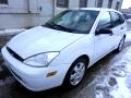 2002 Ford Focus