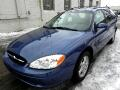 2002 Ford Taurus Wagon
