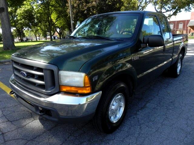 used 2000 ford f 250 super duty supercab 2wd for sale in. Black Bedroom Furniture Sets. Home Design Ideas