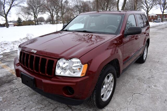 used 2007 jeep grand cherokee laredo 4wd for sale in wyandotte mi 48192 vizachero motors. Black Bedroom Furniture Sets. Home Design Ideas