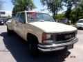 2000 GMC Sierra Classic 3500 Crew Cab Long Bed 2WD