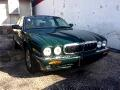 2000 Jaguar XJ Sedan