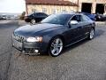 2008 Audi S5