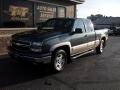 2007 Chevrolet Silverado Classic 1500