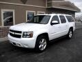 2007 Chevrolet Suburban