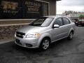 2008 Chevrolet Aveo