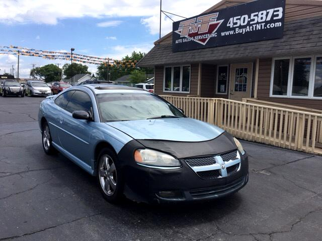 2004 Dodge Stratus Coupe R/T