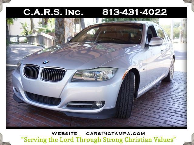 2009 BMW 3-Series Premium 335i w/ Navigation