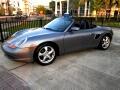 2002 Porsche Boxster