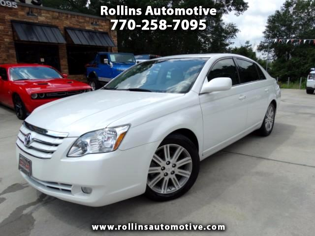 2007 Toyota Avalon Limited
