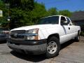 2004 Chevrolet Silverado 1500