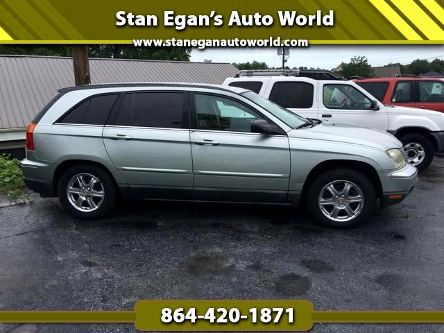 2004 Chrysler Pacifica AWD
