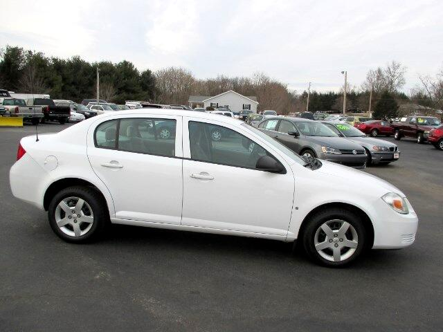 used 2008 chevrolet cobalt ls sedan for sale in lebanon pa. Black Bedroom Furniture Sets. Home Design Ideas
