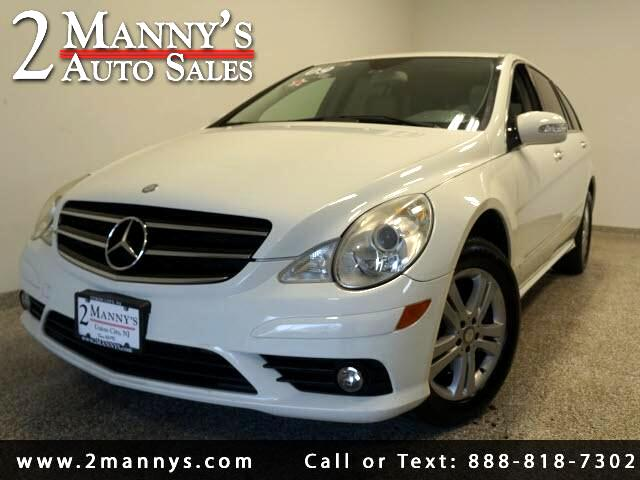2009 Mercedes-Benz R350 4MATIC