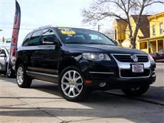 2009 Volkswagen Touareg