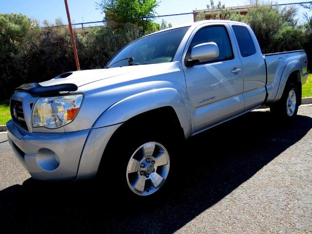 2008 Toyota Tacoma PreRunner Access Cab TRD Sport 2WD