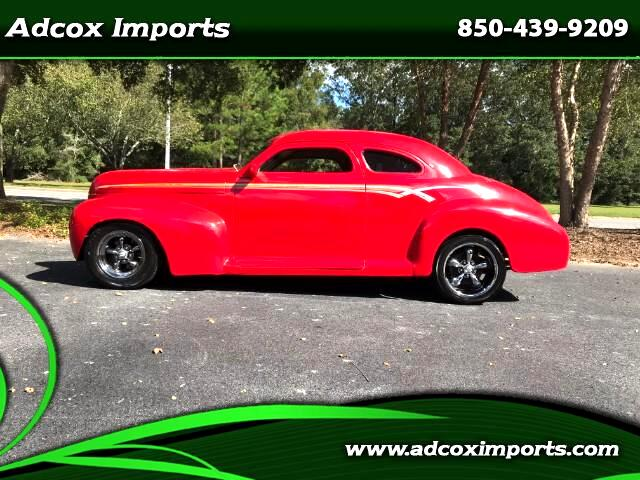 1941 Chevrolet coupe Base