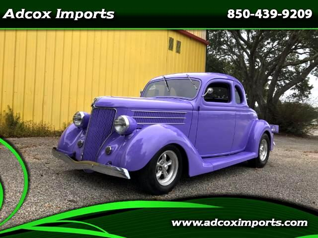 1936 Ford Street Rod Base
