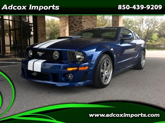 2007 Ford MUSTANG GT Roush
