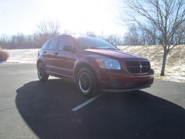 2007 Dodge Caliber SE