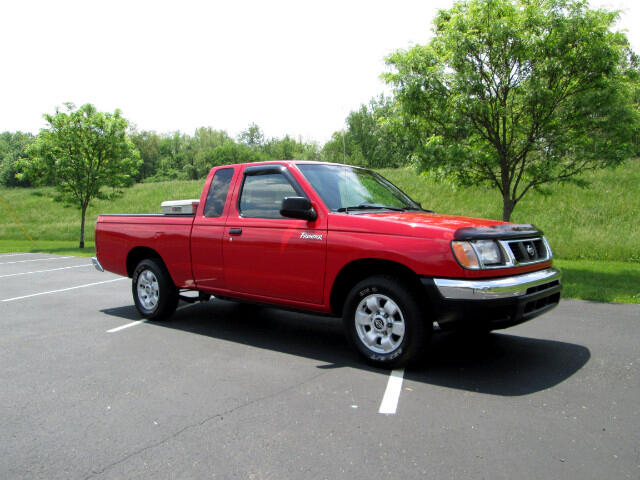 2000 nissan frontier xe mpg used 2000 nissan frontier for sale in
