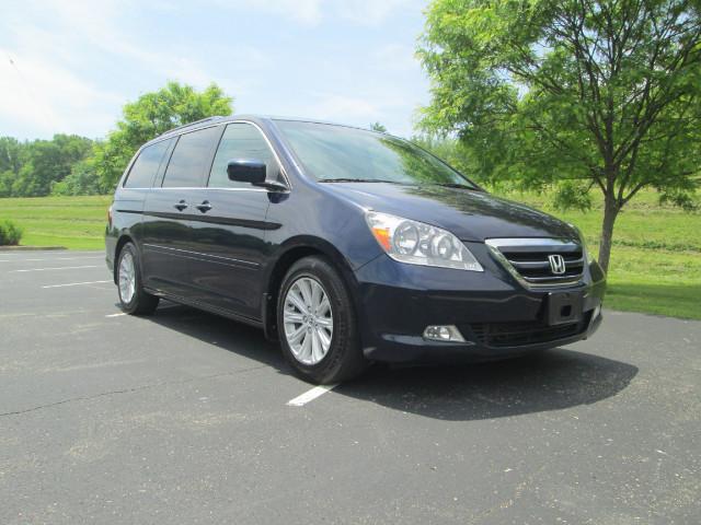 2005 Honda Odyssey Touring w/ Nav System and DVD