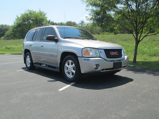2004 GMC Envoy SLT 4WD