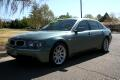 2003 BMW 7-Series