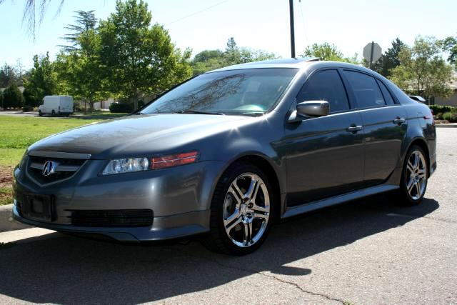 2006 Acura TL 3.2TL w/Navigation System