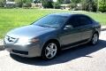 2004 Acura TL 6-Speed MT