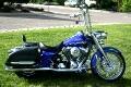 2007 Harley-Davidson FLHRSE