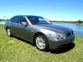 2003 BMW 7-Series 745i