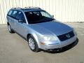 2002 Volkswagen Passat Wagon