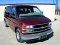 1999 Chevrolet Express